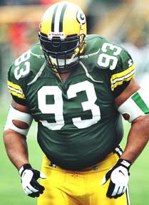 Gilbert Brown Pic
